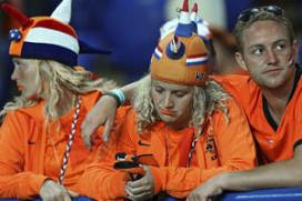 Verlies Oranje ook verlies voor horeca Oekraïne