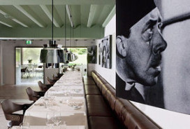 Oostwegel verbouwt restaurant Winselerhof