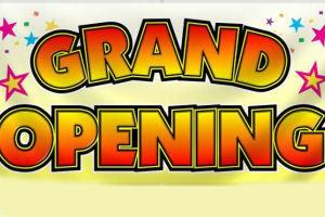 Openingen catering april 2012
