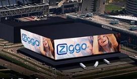 Nieuwe concertlocatie Ziggo Dome open
