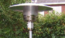 Gratis terrasvergunning bij opruimen terraskachel