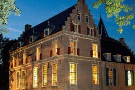 Kasteel Wijenburg trouwlocatie van het jaar