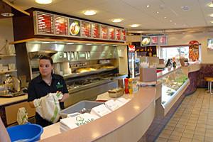 Oproep: Snackkoerier op zoek naar 25-jarige ondernemers