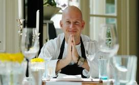 Toine Smulders doet restaurant opnieuw in verkoop
