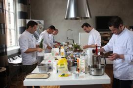 Jeunes Restaurateurs gaan internationaal jammen