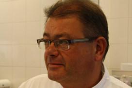 Sterklas-docent Willem Himmelreich met pensioen