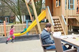 Top 10 kindvriendelijkste accommodaties van Nederland