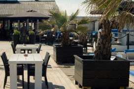 Beachclub Royal is Beste Strandpaviljoen