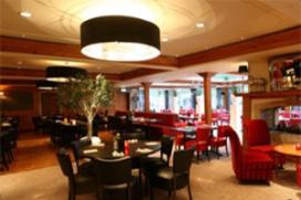 Brand restaurant Pan in De Lutte niet aangestoken