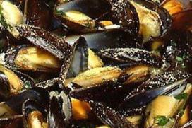 Zeeuws mosselseizoen van start: 'Smaak voortreffelijk