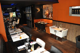 Restaurant Lucifer in Wassenaar dicht