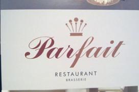 Restaurant Parfait in Cromvoirt gesloten