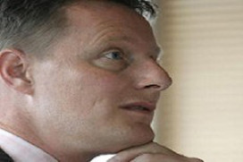 Maarten Poels in bestuur Europese cateringfederatie