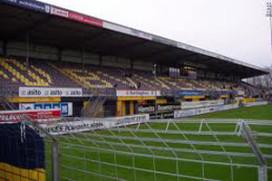 Bos&Bos stopt met catering stadion Veendam