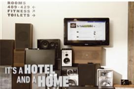 Student Hotel Amsterdam opent zomer 2013