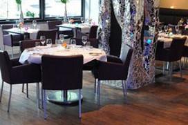 Restaurant Arie Hanssen dicht