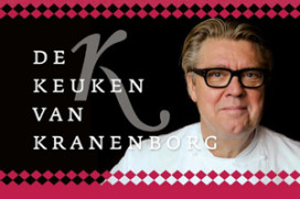 Kranenborg presenteert tweede deel kookboekenserie