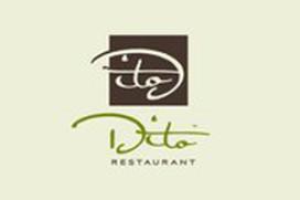 Restaurant Dito failliet na overlijden eigenaresse