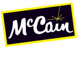 McCain neemt Cêla Víta over