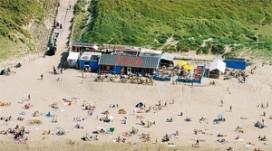 Hitte stuwt run op Nederlandse vakantiehuisjes