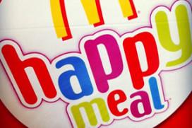 Heroïne verkocht via Happy Meals