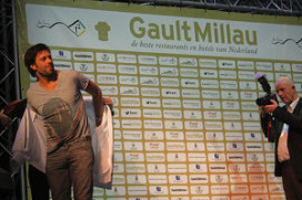 GaultMillau 29 oktober in Maastricht