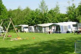 44 miljoen campingnachten voor Nederlanders