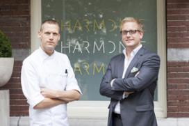 Harmonie Rotterdam heropent onder nieuwe chef