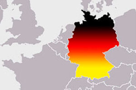 Meer hotelovernachtingen in Duitsland