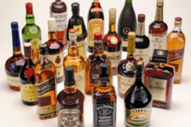 Daling verkoop sterke drank door accijnsverhoging