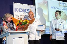 Broodstaart wint vijfde Koks Innovatie Trofee