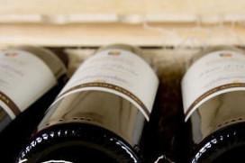 Hoge opbrengst presidentiële wijnen in Parijs
