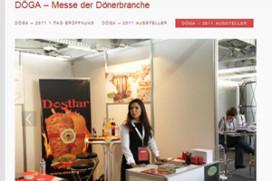 Derde Europese dönerbeurs aankomend weekend in Berlijn