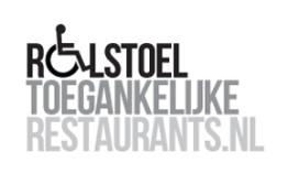 Website voor rolstoelvriendelijke restaurants