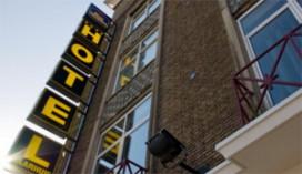 Nieuwbouw hotel Haarhuis na faillissement hervat