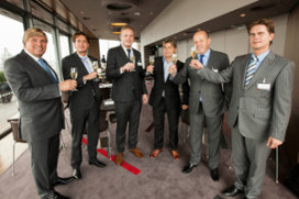 Full House Hospitality breidt hotelportefeuille uit