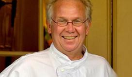 Henk Savelberg in actie voor verslaafden