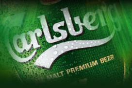 Zwakke roebel drukt winst Carlsberg