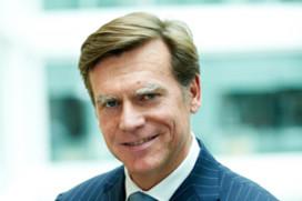 Neumann volgt Ritter op als topman Rezidor