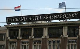 Krasnapolsky verkocht voor 157 miljoen euro