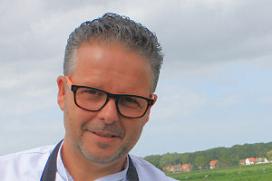 Prijzen voor Jonnie Boer, Jannis Brevet, Mario Ridder en Edwin Vinke