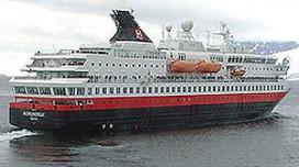 Cruisesector goed voor 357 miljoen