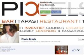 Facebookactie moet restaurant van ondergang redden