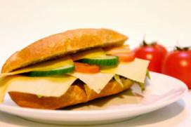Gezondere lunch gewenst in bedrijfsrestaurant