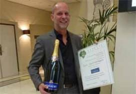 Dirk Vanhorenbeeck Vinoloog van het Jaar 2013