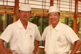 Yamazato viert sterjubileum met bijzonder diner