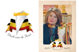 Nederland krijgt 'Week van de Friet