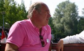 John Beeren: 'Denk niet dat Michelin rare stappen zet