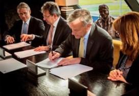 Schiphol verlengt horecacontract HMSHost tot 2027