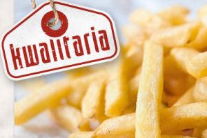 Formulebedrijven in Cafetaria Top 100 2012